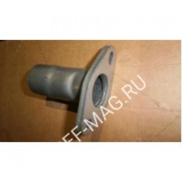 Патрубок приемный системы выпуска SMX диам 38 , К003-38