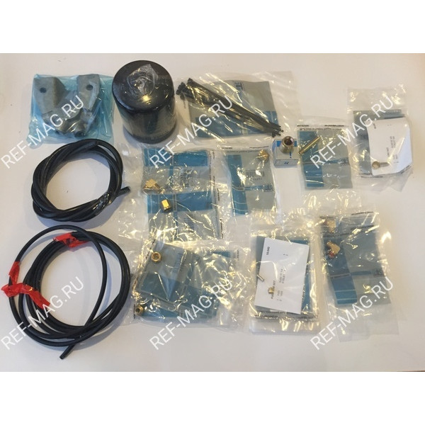 Комплект с кронштейном топливного фильтра SL, 10-325