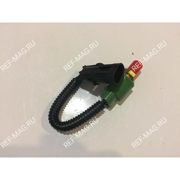 Датчик аварийного отключения по высокому давления фреона HP,  HP-1, RI-12-00309-04АК Электрика