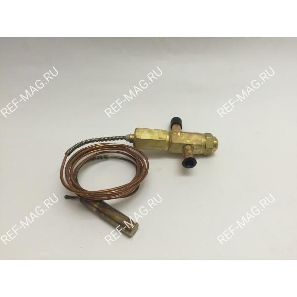 Инжектор охлаждения компрессора, 14-00190-03 Холодильный контур