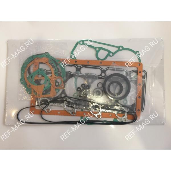 Комплект прокладок ДВС CT 4.91TV,  RI-25-15015-00АК