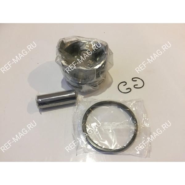 Комплект поршня ДВС с кольцами (+0,5 мм) для CT4.91TV, RI-25-15126-00АК