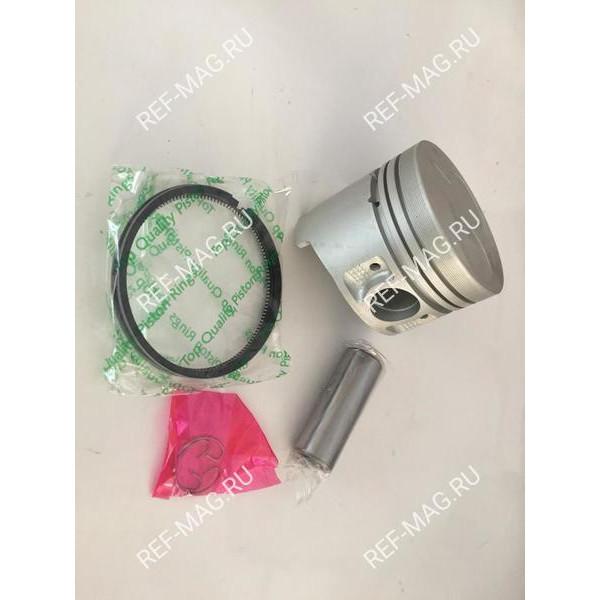Комплект поршня ДВС с кольцами (+0,5 мм) для CT4.91TV, RI-25-15126-00А
