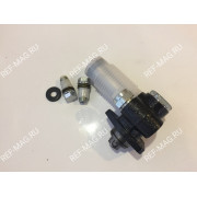 Топливный насос низкого давления дизельного ДВС, корпус-чугун, RI-25-38666-00АК