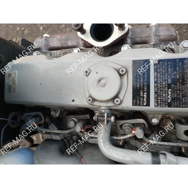 ДВС восстановленный, СТ 4.134 Di, VECTOR, 26-00118-00RM