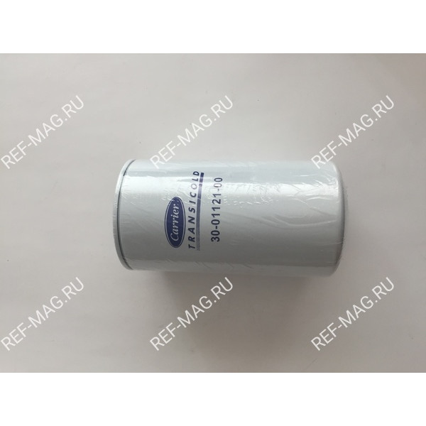 Фильтр масляный Carrier Vector 1350, 30-01121-00 Original