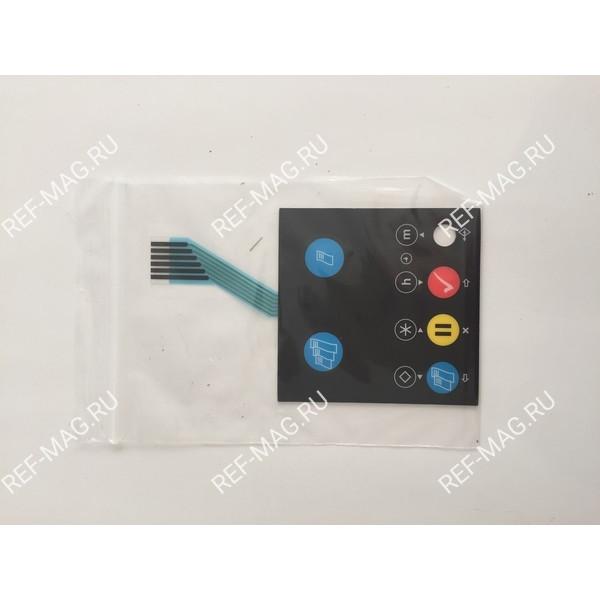 Ремонтный к-т клавиатуры регистратора температуры,  41-7484 OEM