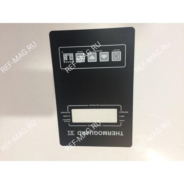 Лицевая панель для ремонта процессора TG-VI, 45-2180RMFP