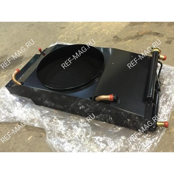 Блок радиатор-конденсатор Supra 822-844-850, 79-60724-01-SP