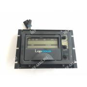 Блок дисплея и клавиатуры Vector, восстановленный, 91-00312-02RB