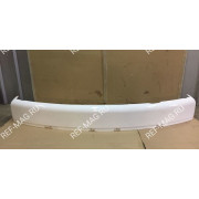 Облицовочная панель SL/SMX верхняя козырек, 98-5981А