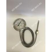 Термометр манометрический, D=100, D=100А