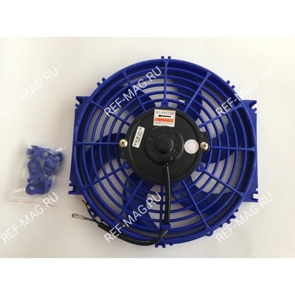 Вентилятор осевой 10