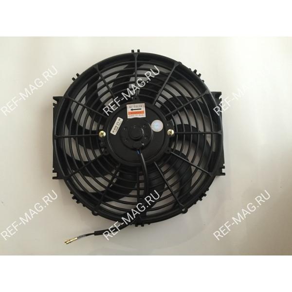 Вентилятор осевой 12v, 100w PULL , RC-U0138