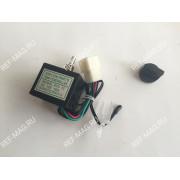 Термостат электронный 12V, RC-U0410