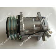 Компрессор SD 5H14 A2 12V , RC-U0807