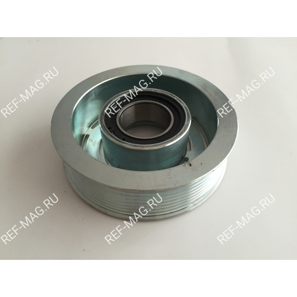 Шкив для компрессора 5Н11(PV8,24V), RC-U1002