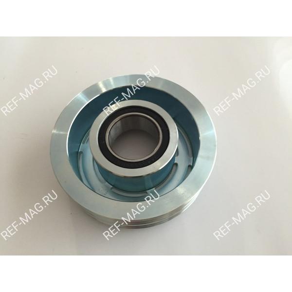 Шкив для компрессора 5Н14(А2,12V) , RC-U1007