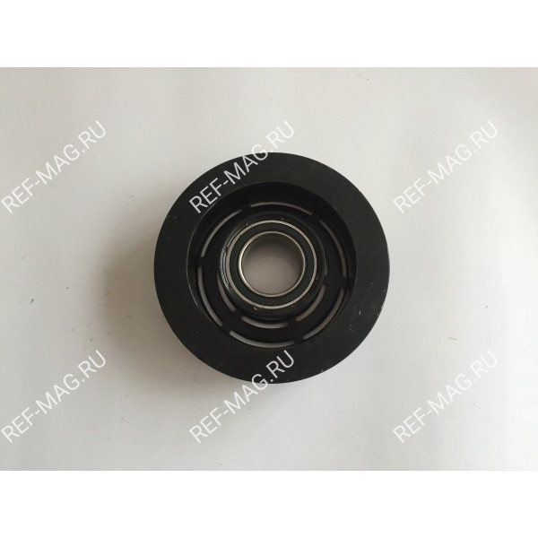 Шкив для компрессора 7Н15(PV8,24V), RC-U1010