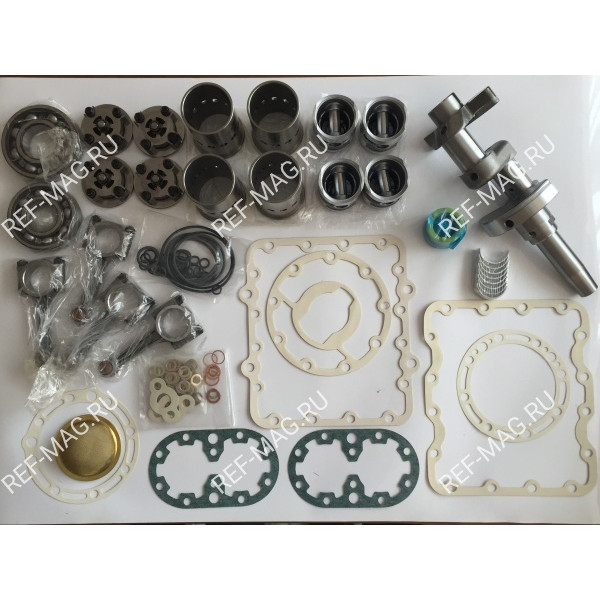 Ремонтный комплект  компрессора Х426LSC, RI-10-X426LSC