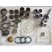 Ремонтный комплект  компрессора Х430R, RI-10-X430C
