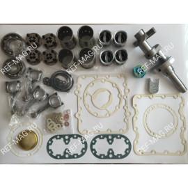 Ремонтный комплект  компрессора Х430LSC , RI-10-X430LSC