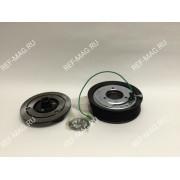 Муфта компрессора ТМ-16 8PV/24V, RI-107-261