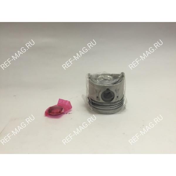 Поршень к-т ( кольца, палец, стопора di2.2 1/Р), RI-11-5900