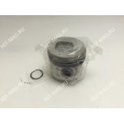 Поршень ДВС di2.2,  в комплекте  кольца, палец, ремонтный 0.25, RI-11-5901