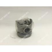 Поршень ДВС di2.2 2/Р в комплекте кольца, палец, ремонтный 0.5, RI-11-5902