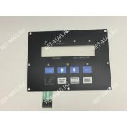 Ремонтный комплект клавиатуры Maxima 1000-1300, RI-12-00521-00SV