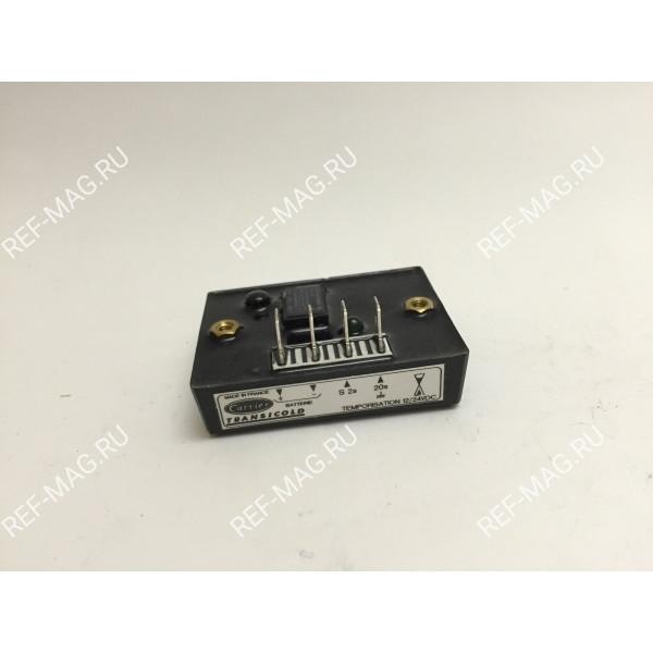 Таймер топливного соленоида, 12-60011-03