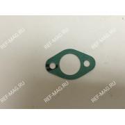 Прокладка сервисного вентиля нагнетания , RI-17-10811-05