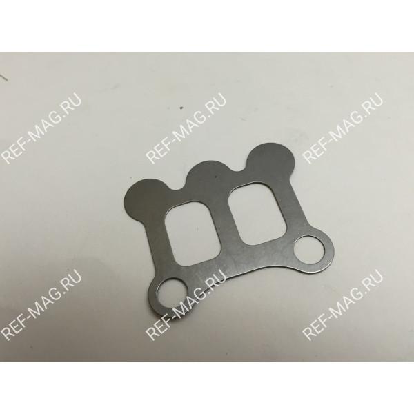 Клапан нагнетания компрессора, RI-17-40086-00