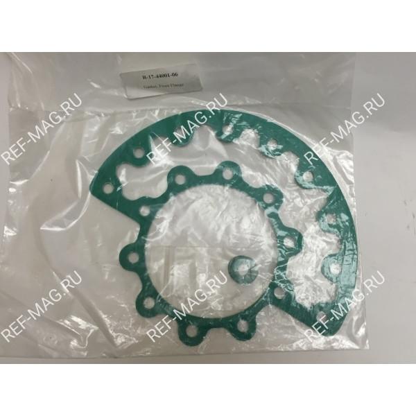 Прокладка фланца привода компрессора 05G, RI-17-44001-06