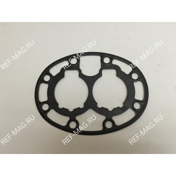Прокладка клапанной плиты, RI-17-44007-06