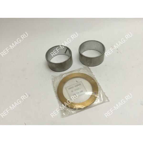Подшипник скольжения вала компрессора  05G, ремонт.0,5 мм., RI-17-44015-00 OS