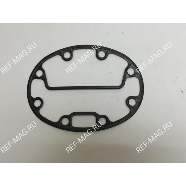 Прокладка центральной головки компрессора, RI-17-44123-00