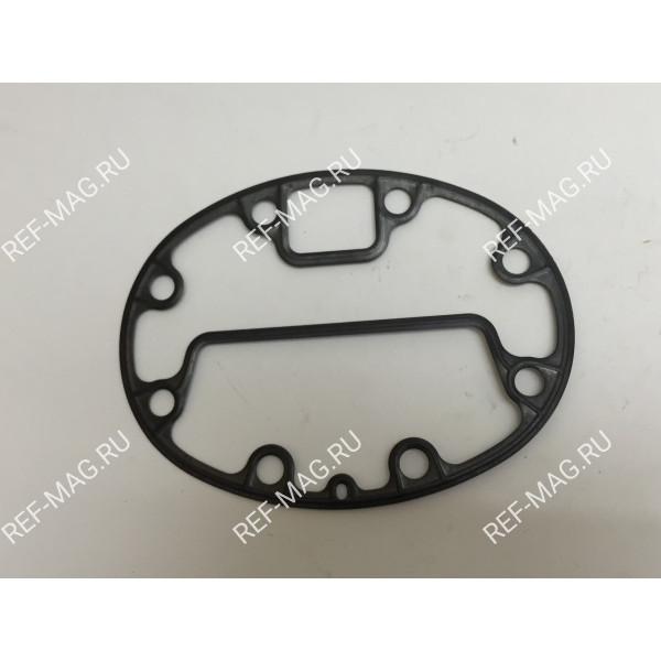 Прокладка боковой головки компрессора , RI-17-44126-00
