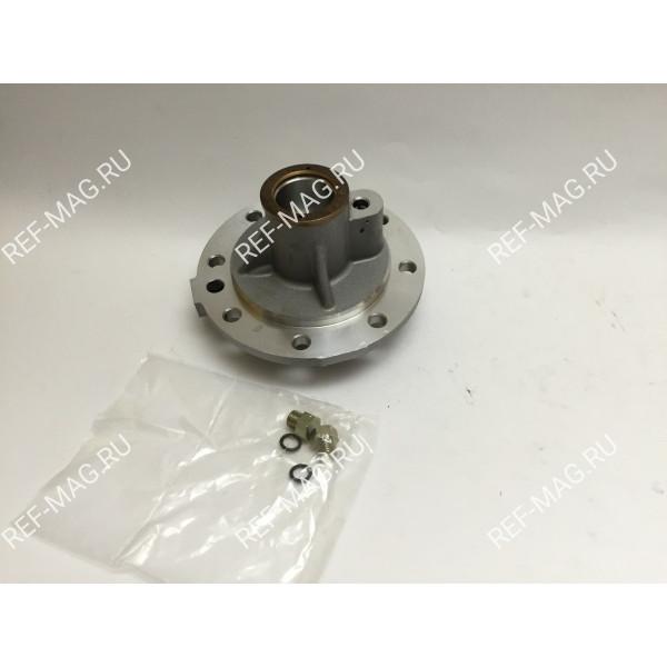 Маслянный насос компрессора универсальный (новый тип) 05G, 05K, RI-17-44137-00