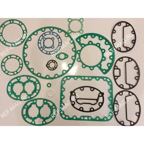 Комплект прокладок компрессора 05G полный, RI-17-55020-20