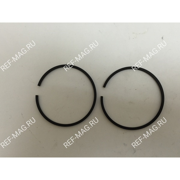 Кольцо поршневое 05G (0.02), RI-17-55025-00