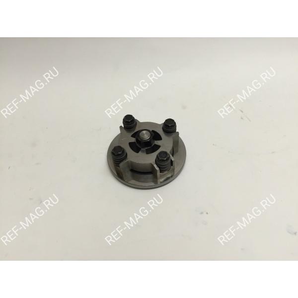 Клапан нагнетания компрессора, RI-22-0990