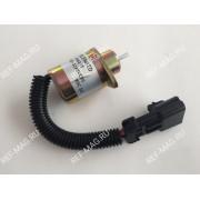 Соленоид топливный ДВС СТ4.91, RI-25-15230-01AК