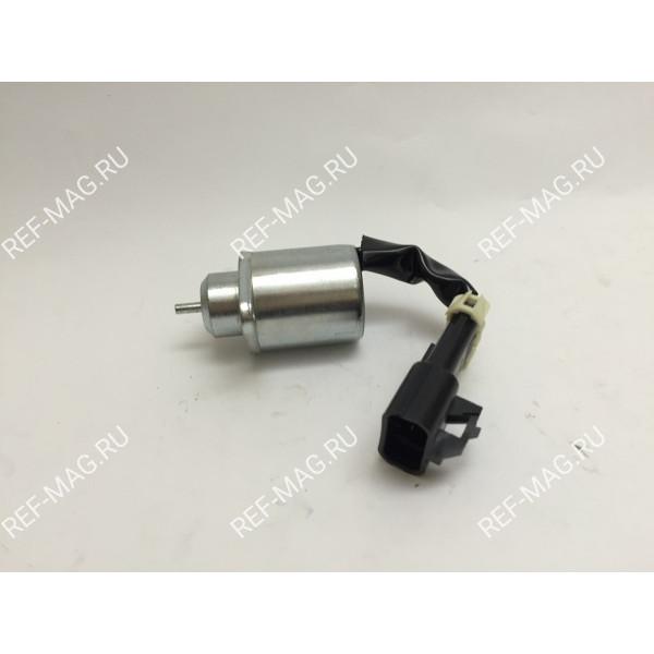 Соленоид топливный ДВС СТ4.91, RI-25-15230-01