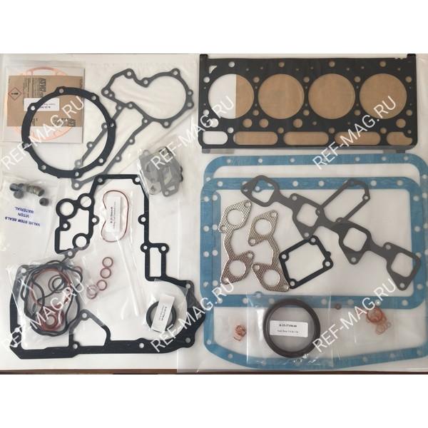 Комплект прокладок ДВС CT 4-134 Di Vector, RI-25-15393-00