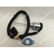 Соленоид топливный ДВС СТ4.134,  RI-25-38109-04