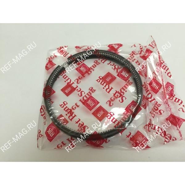 Поршневые кольца ДВС CT 4.134, номинальный размер , RI-25-38611-00