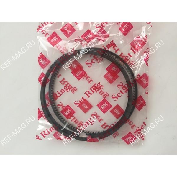 Поршневые кольца комплект на 1 поршень Vector 4.134 DI (0.25мм), RI-25-39411-00