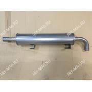 Глушитель Ultra, RI-30-00401-00АС